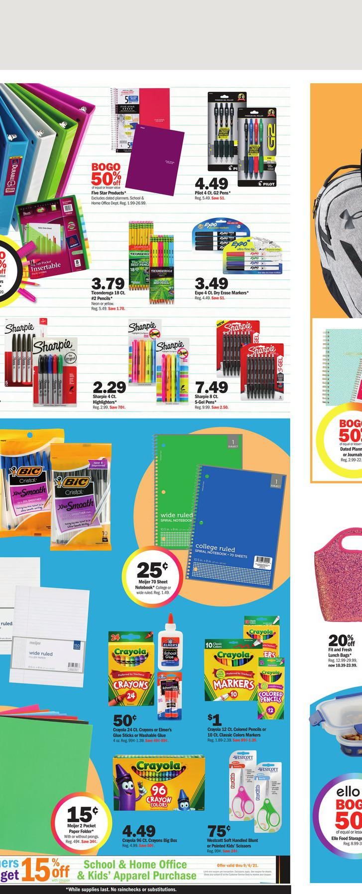 01.08.2021 Meijer ad 24. page