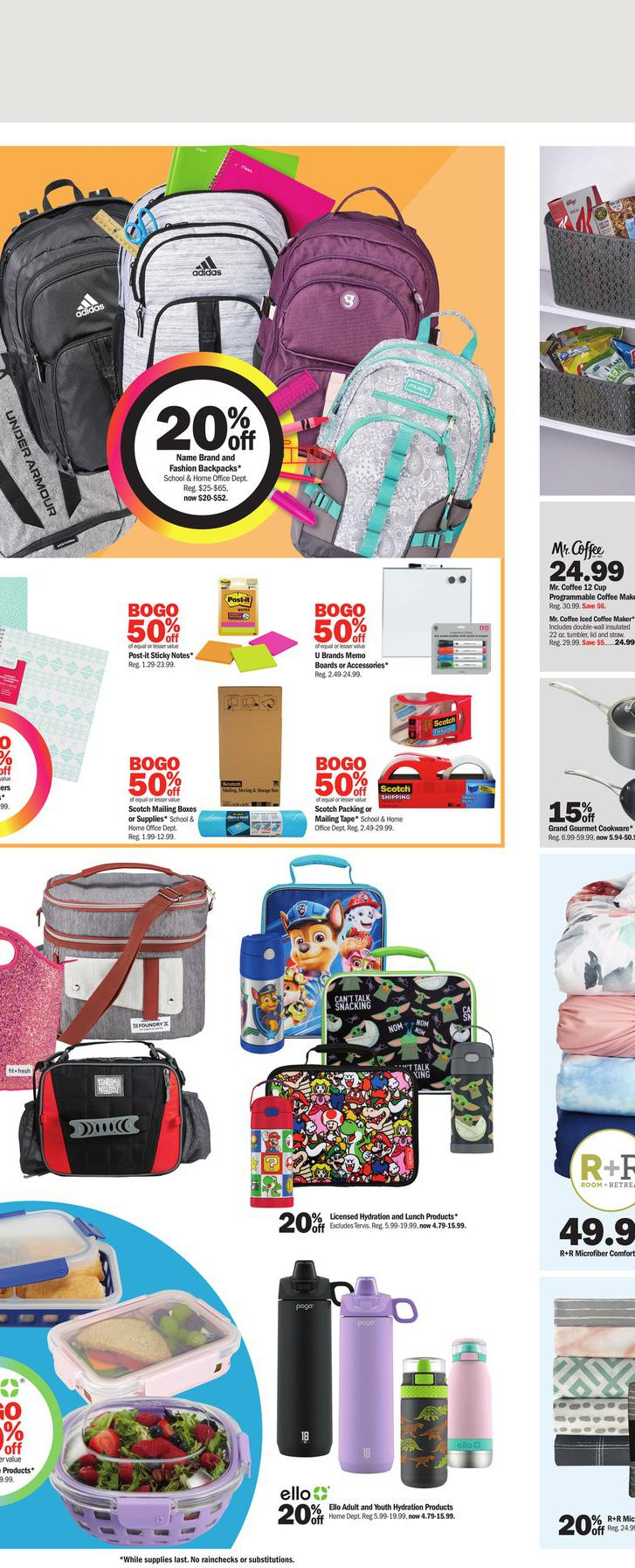 01.08.2021 Meijer ad 25. page