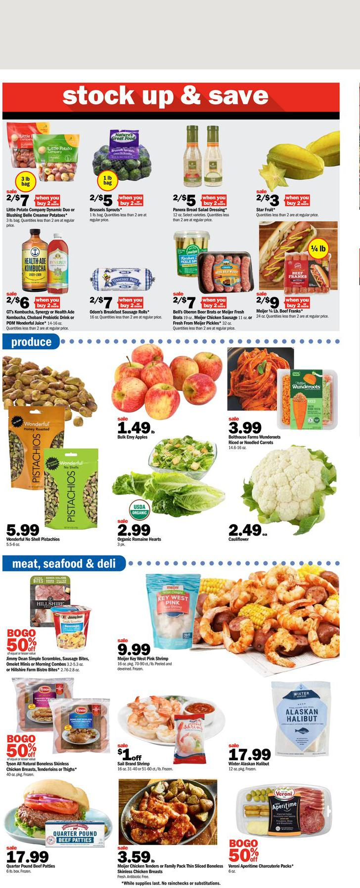 01.08.2021 Meijer ad 4. page