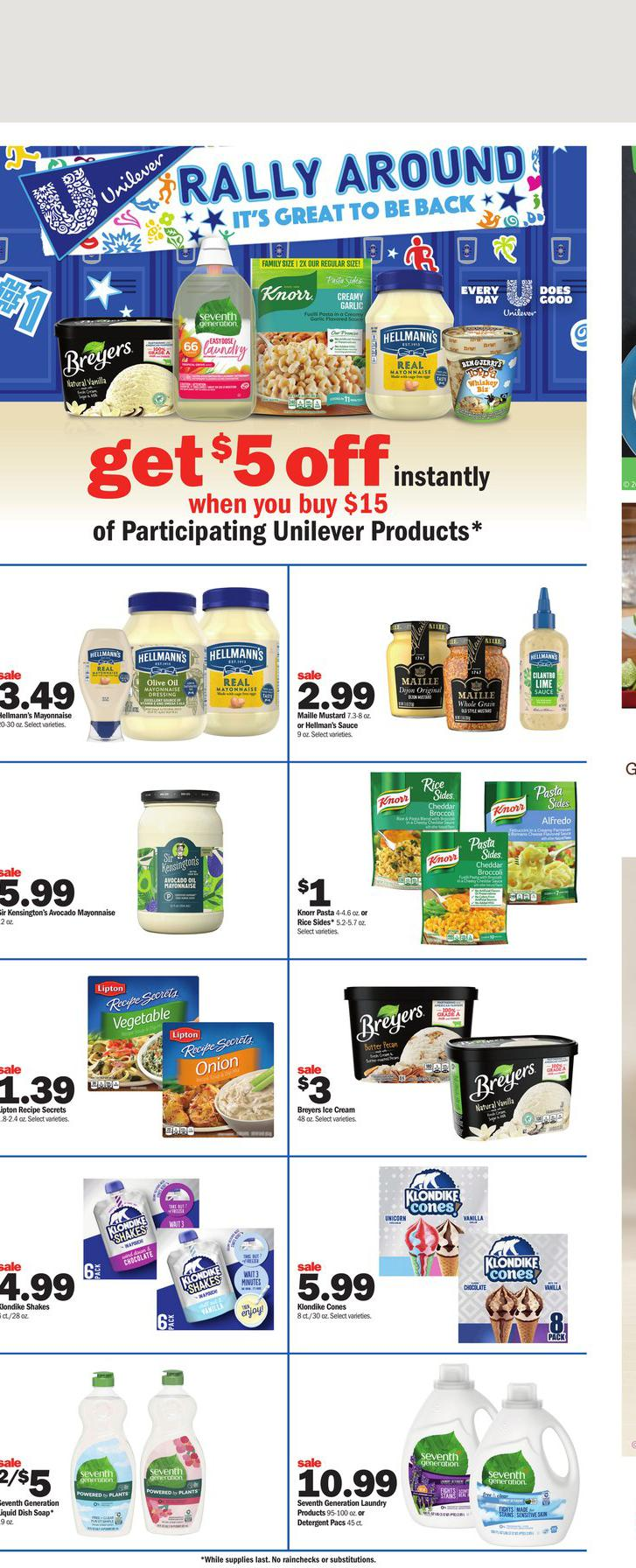 01.08.2021 Meijer ad 7. page