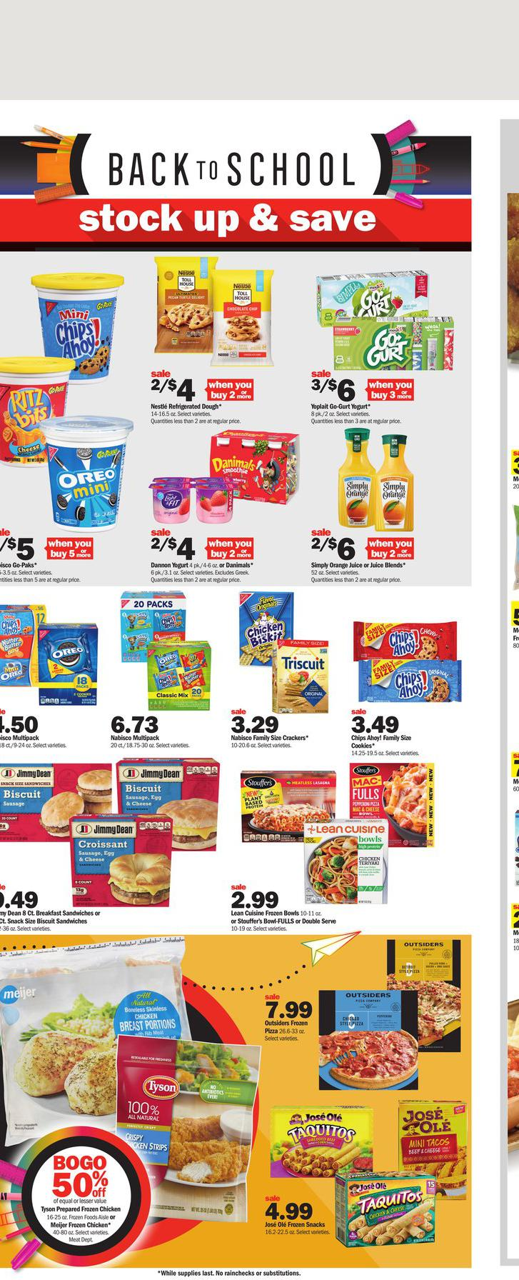 01.08.2021 Meijer ad 9. page