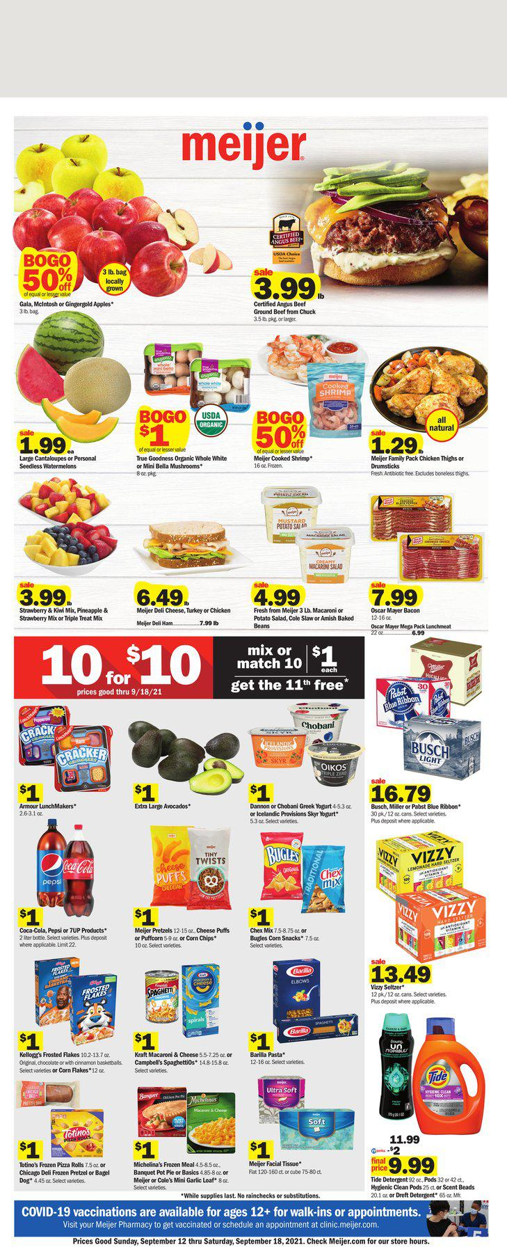 12.09.2021 Meijer ad 1. page