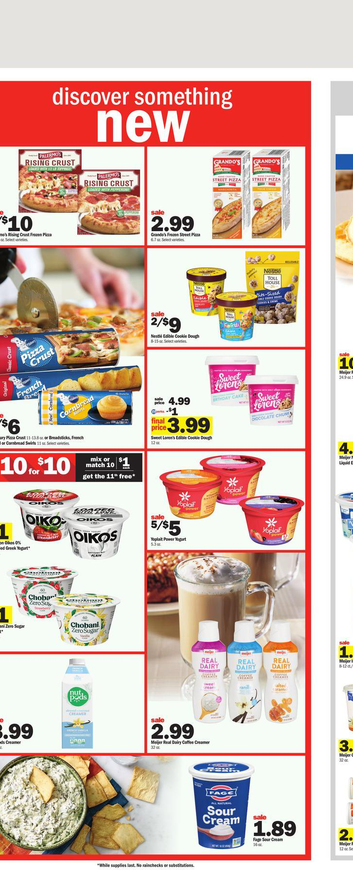 12.09.2021 Meijer ad 10. page