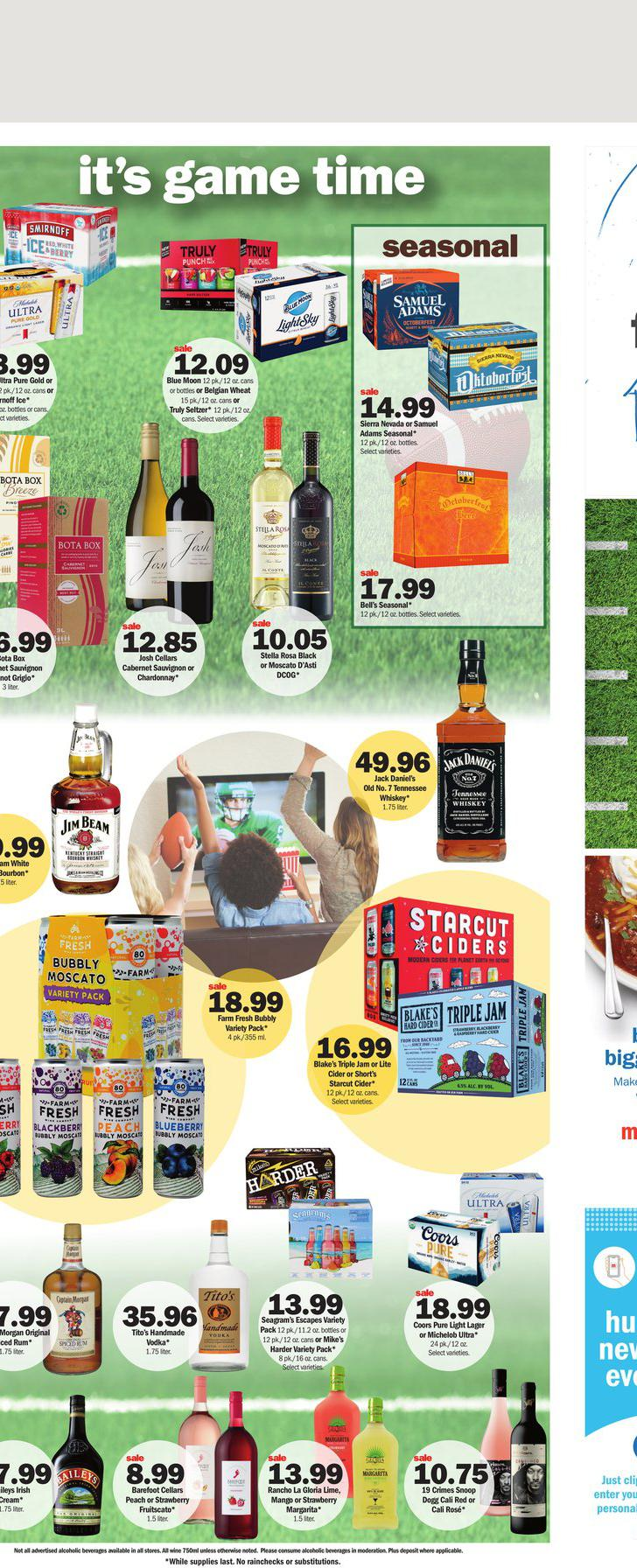 12.09.2021 Meijer ad 12. page