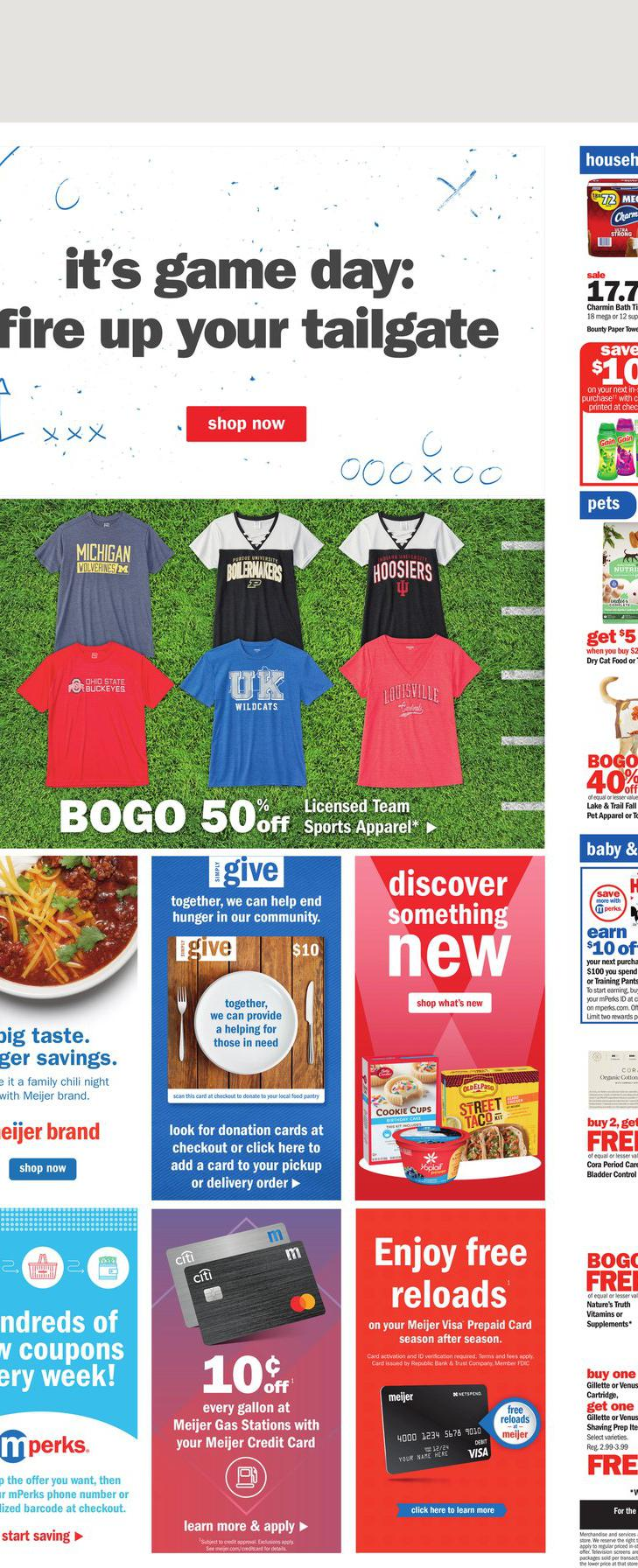 12.09.2021 Meijer ad 13. page