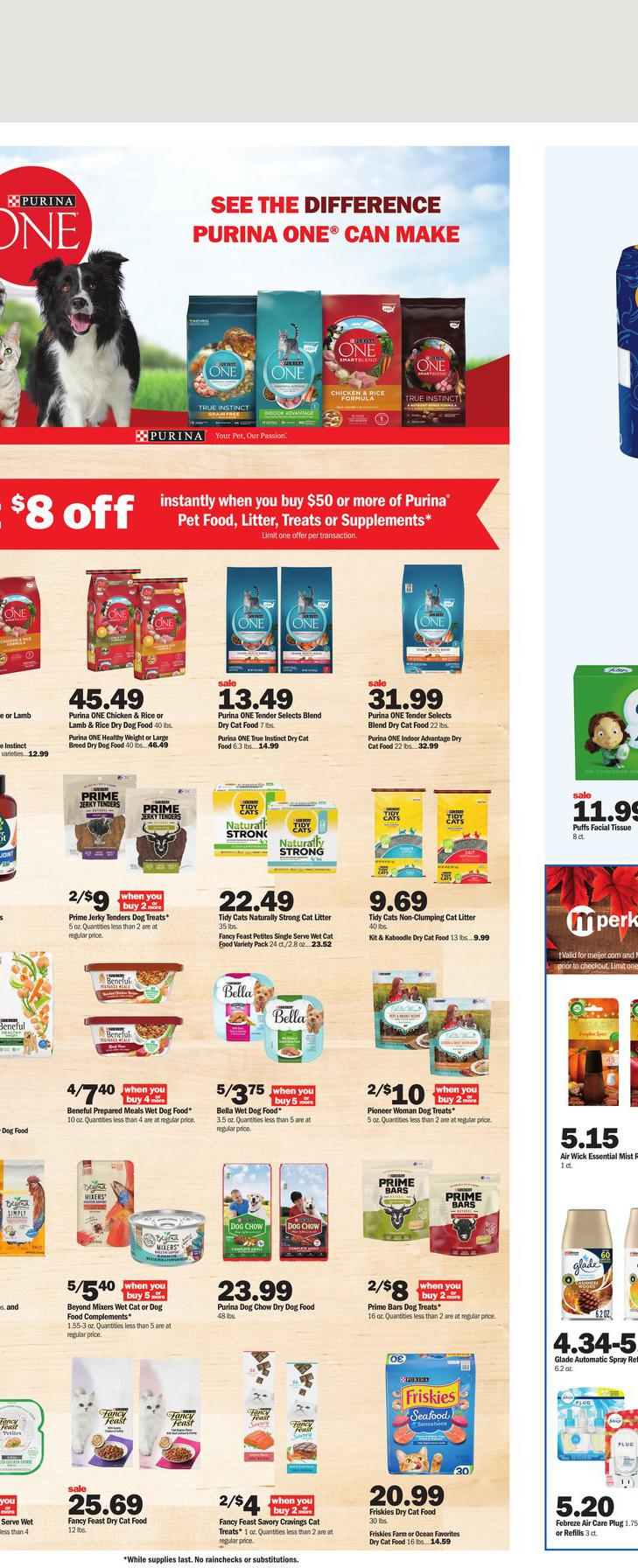 12.09.2021 Meijer ad 19. page