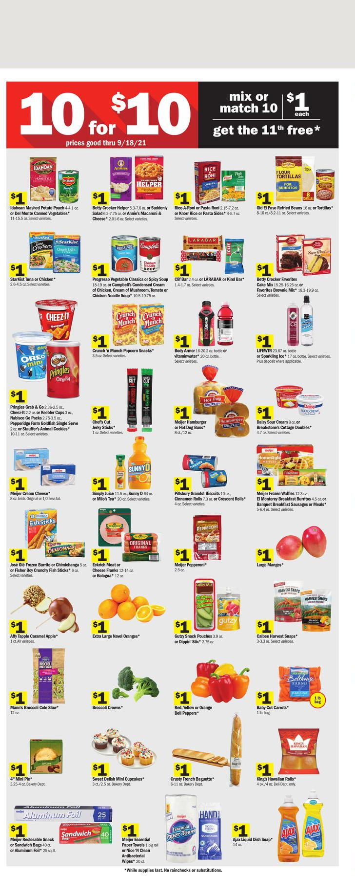 12.09.2021 Meijer ad 2. page