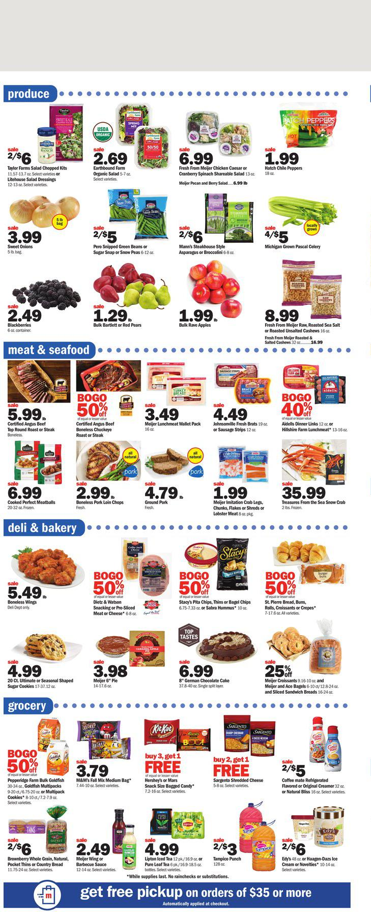 12.09.2021 Meijer ad 3. page