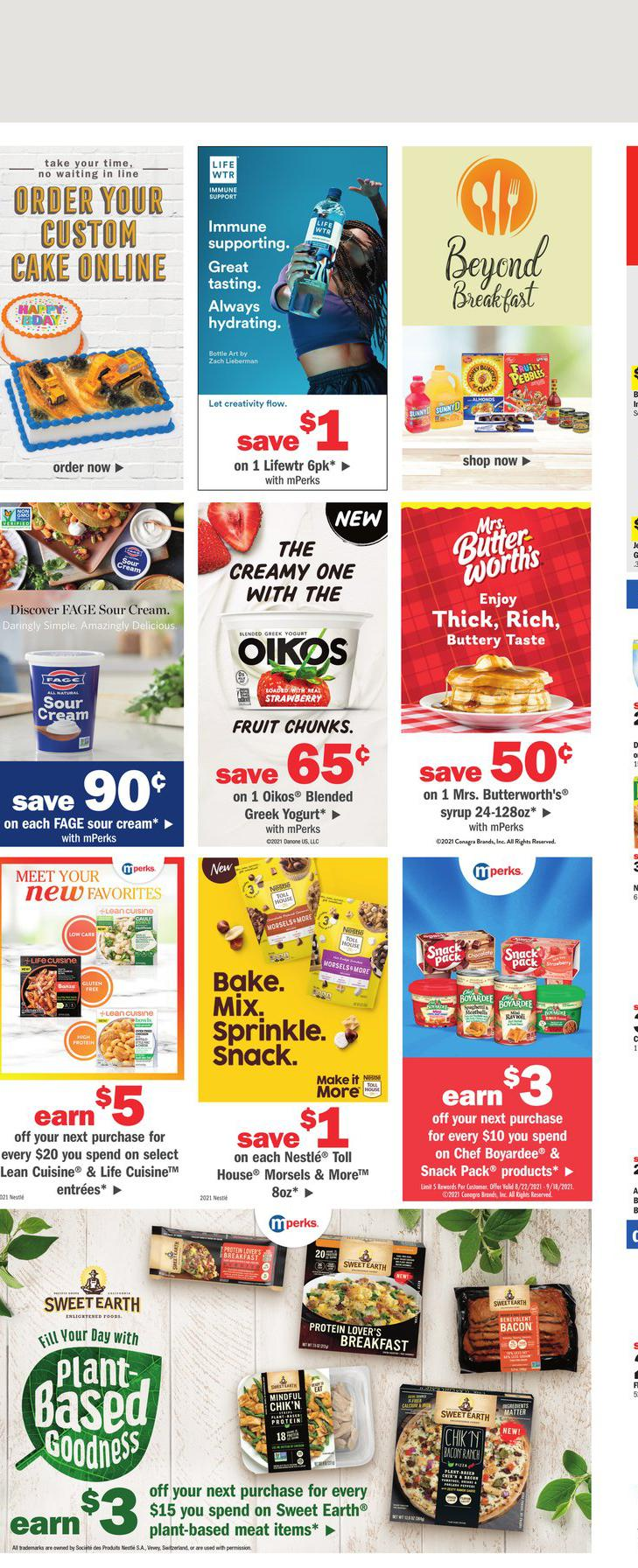 12.09.2021 Meijer ad 5. page