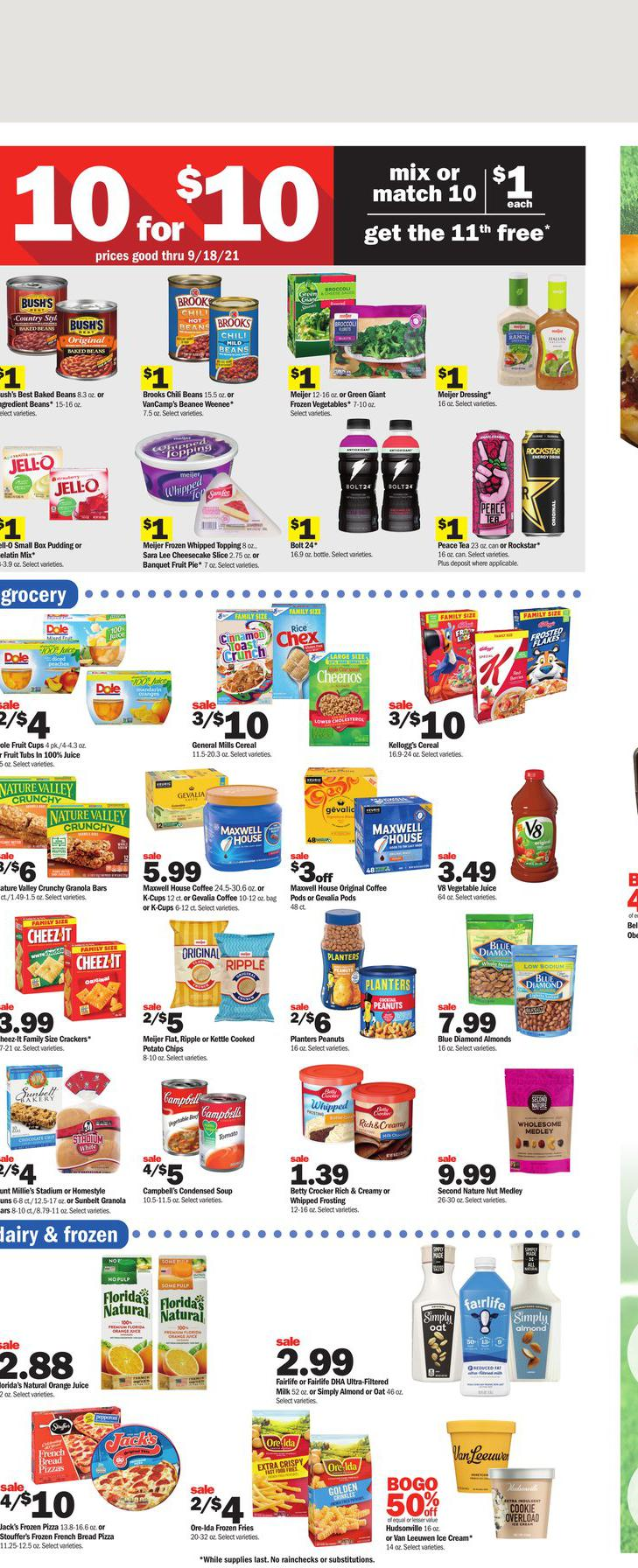 12.09.2021 Meijer ad 6. page