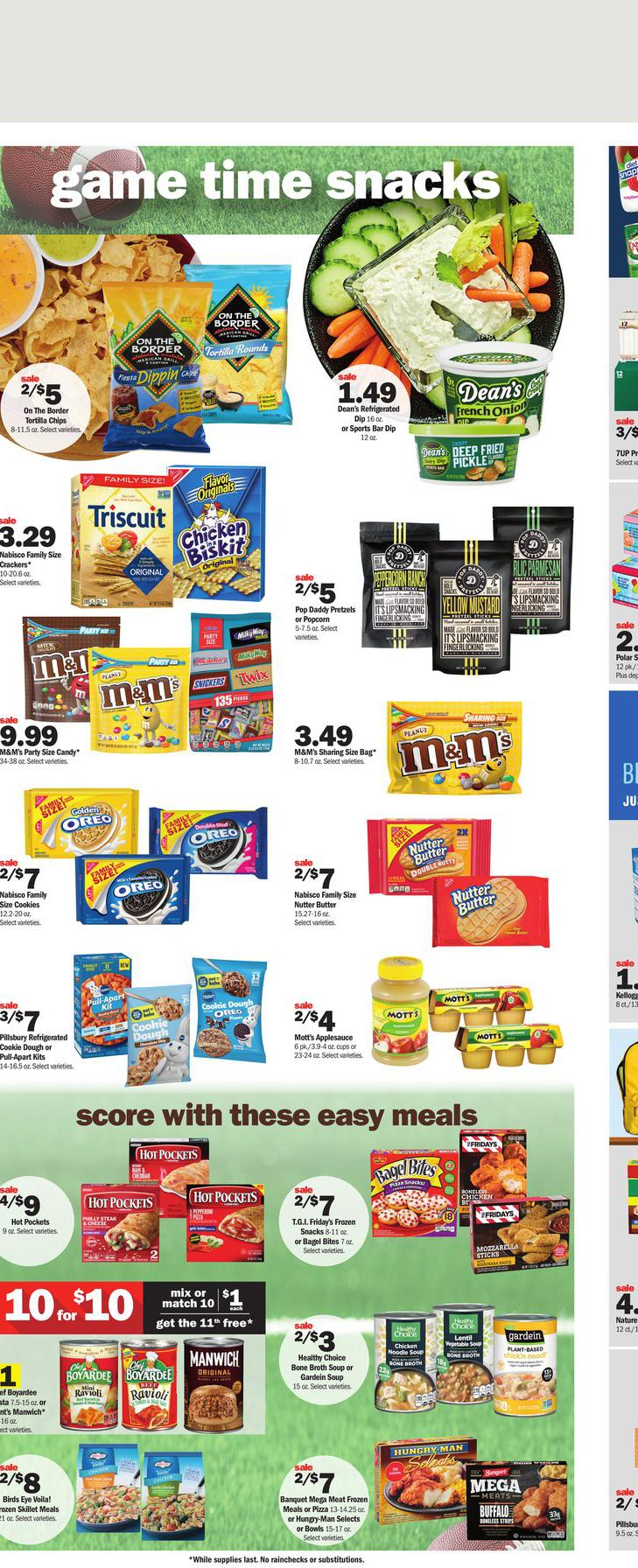 12.09.2021 Meijer ad 8. page