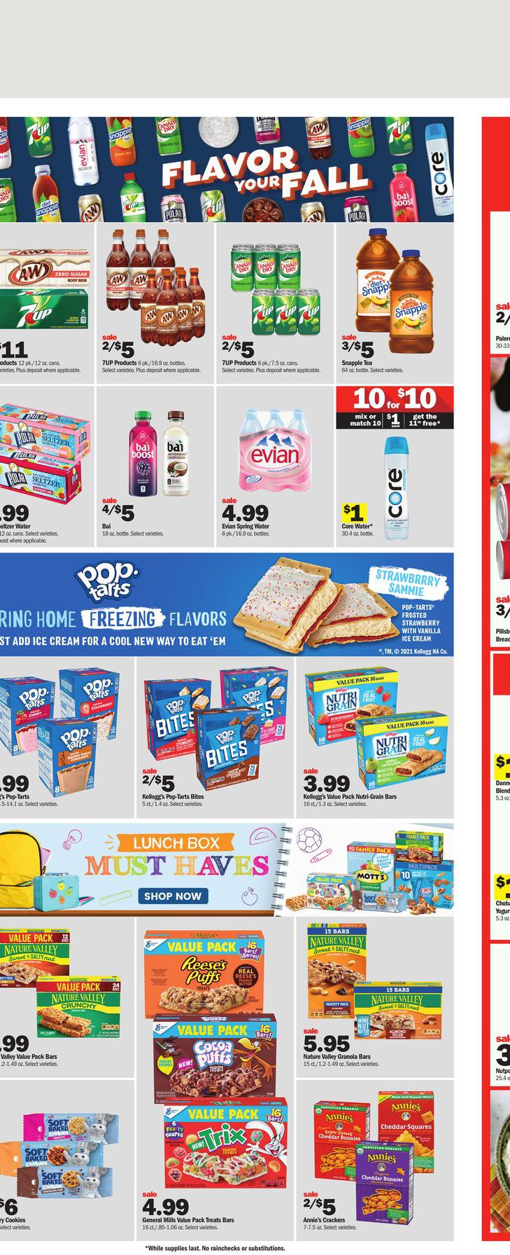 12.09.2021 Meijer ad 9. page