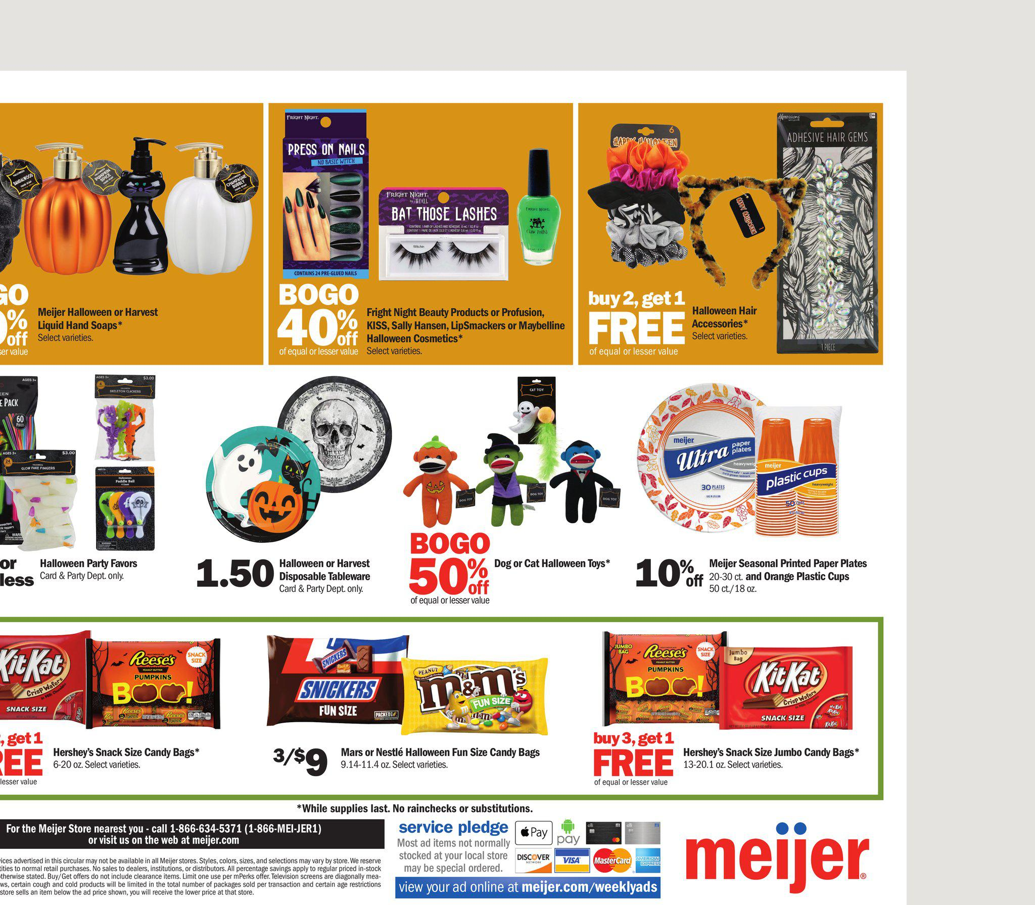 03.10.2021 Meijer ad 3. page