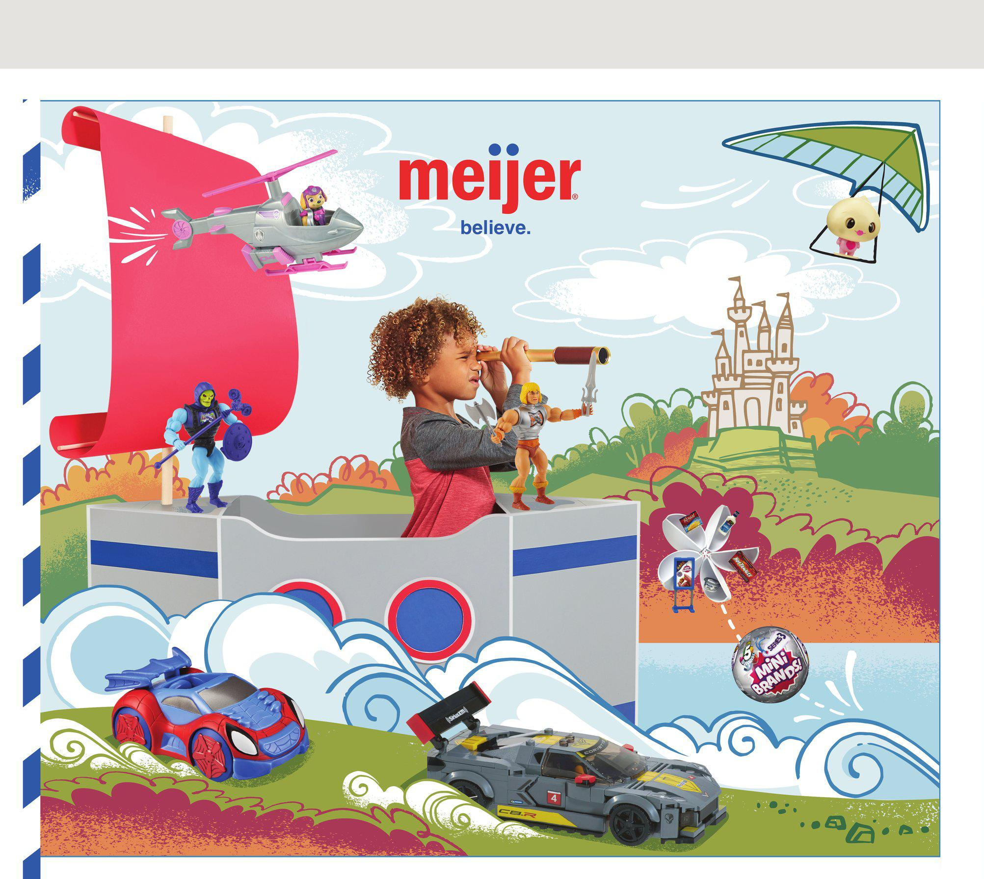 03.10.2021 Meijer ad 1. page