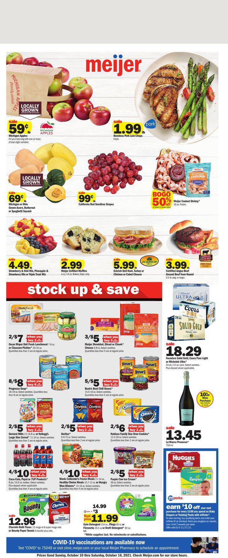 10.10.2021 Meijer ad 1. page