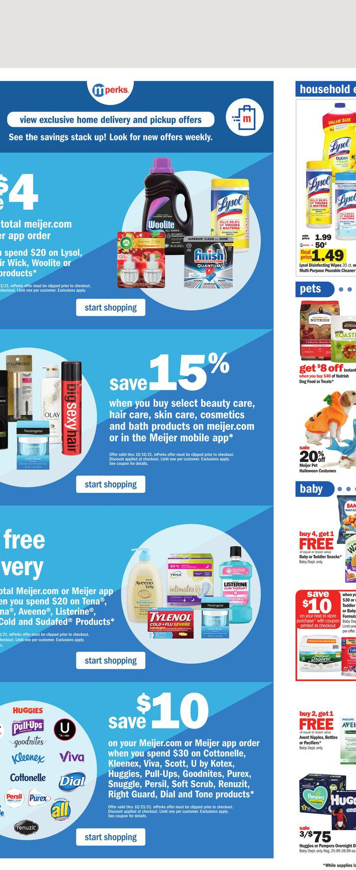 10.10.2021 Meijer ad 13. page