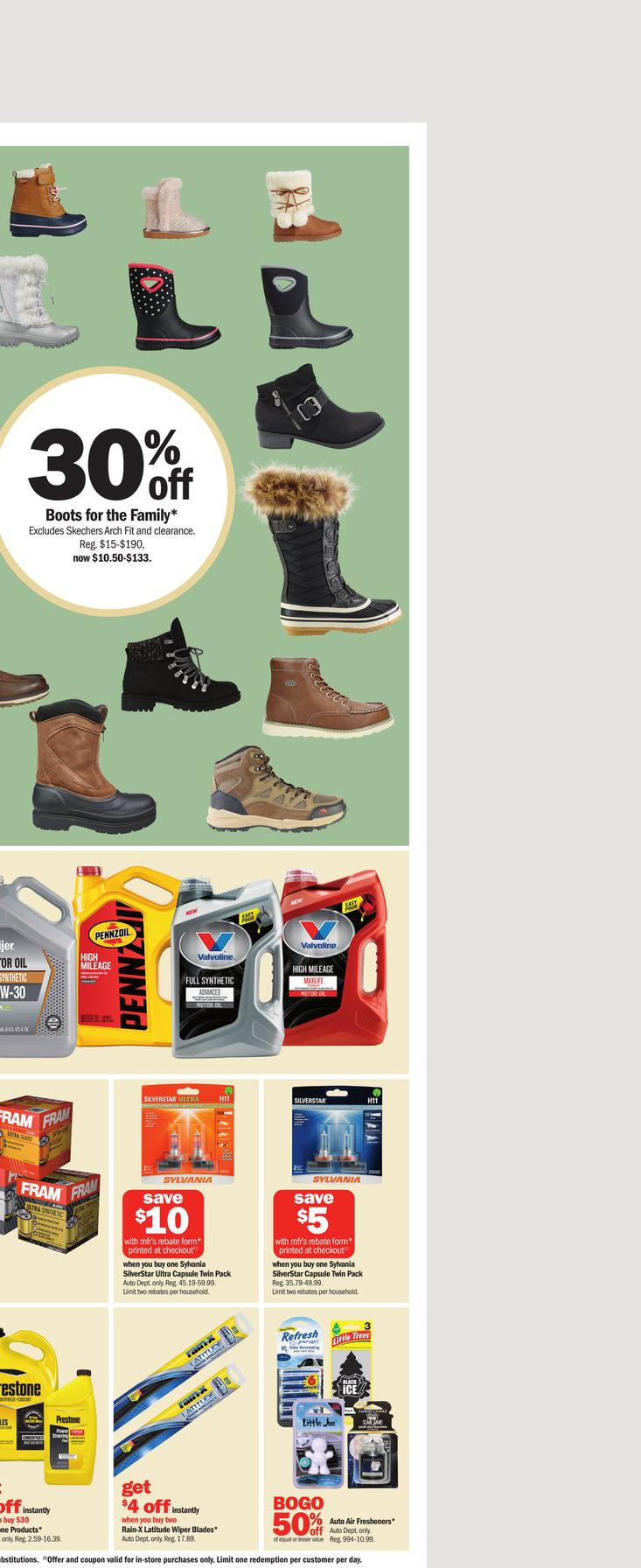 10.10.2021 Meijer ad 22. page