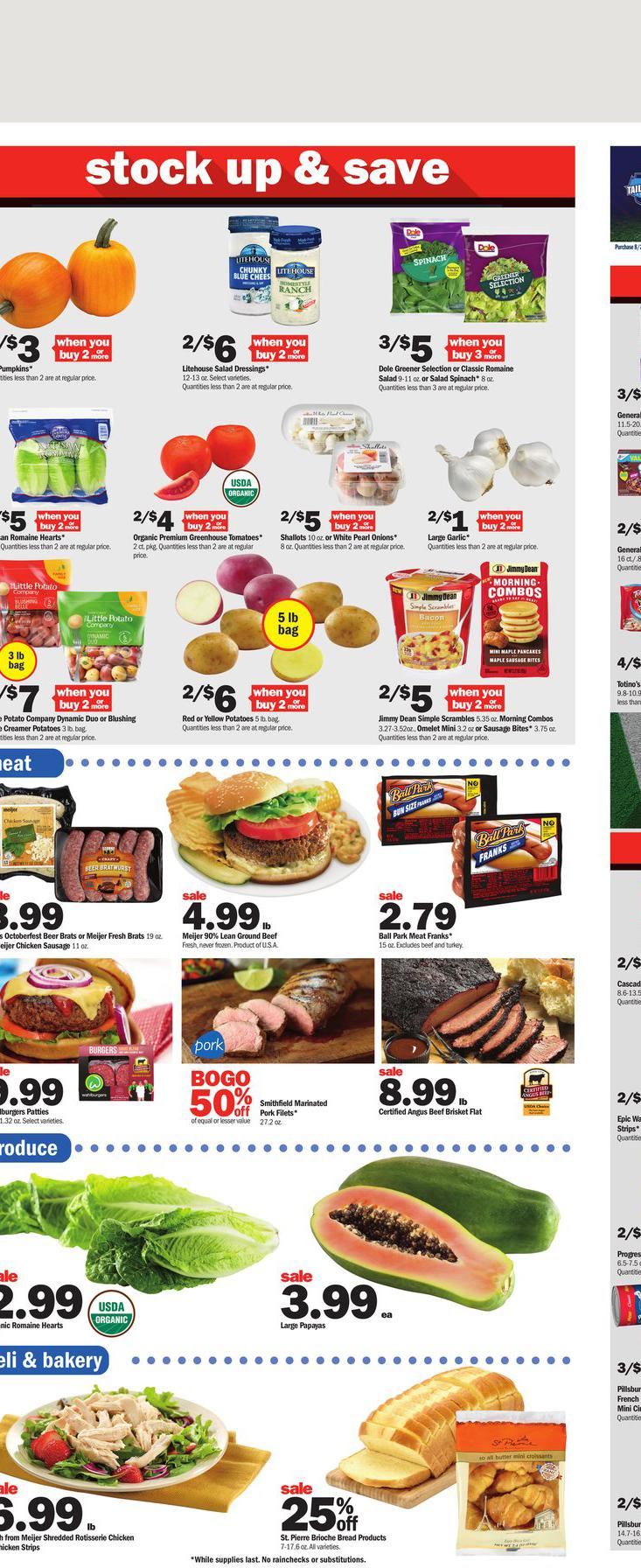 10.10.2021 Meijer ad 5. page