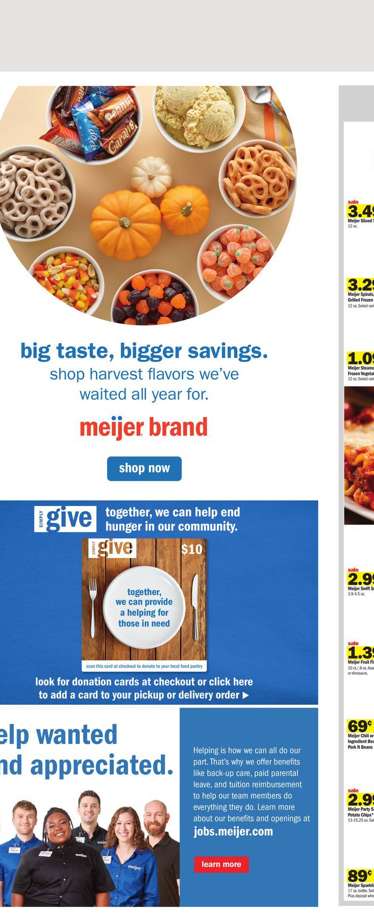 10.10.2021 Meijer ad 8. page
