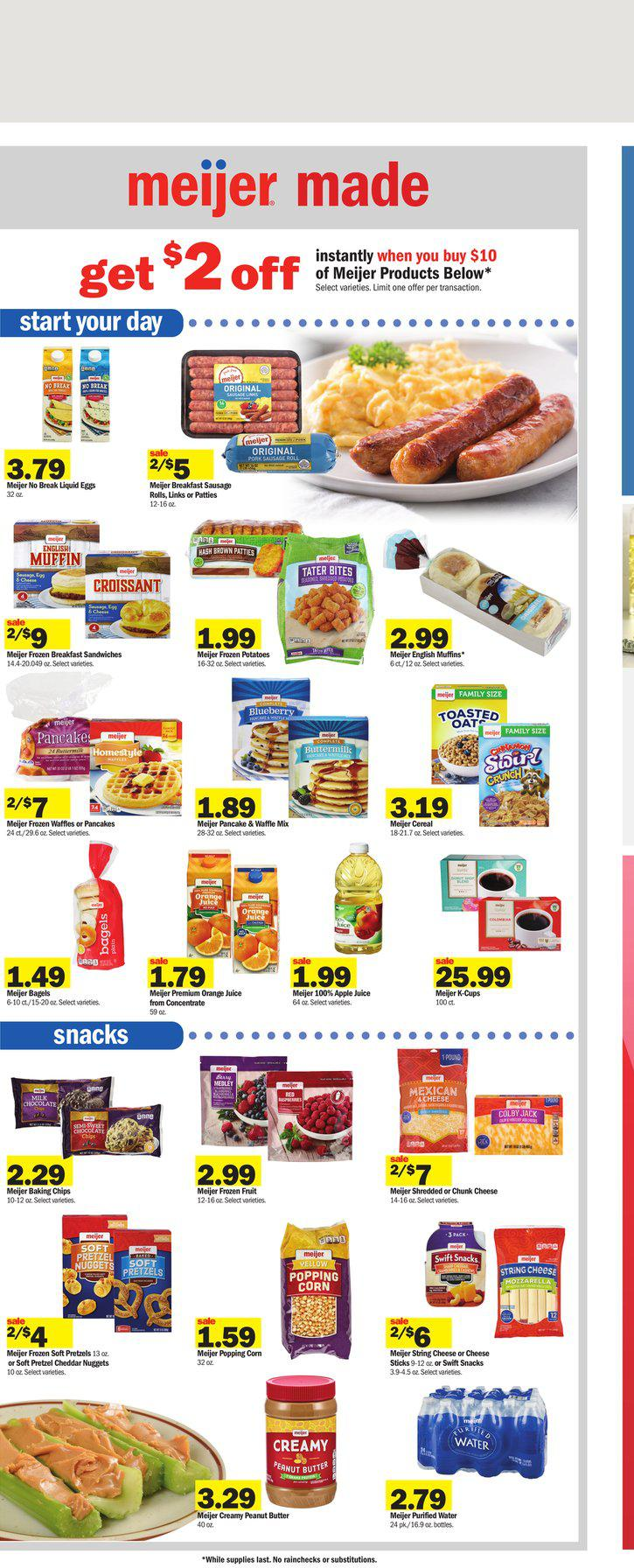 21.02.2021 Meijer ad 10. page