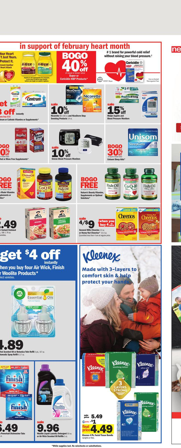21.02.2021 Meijer ad 17. page