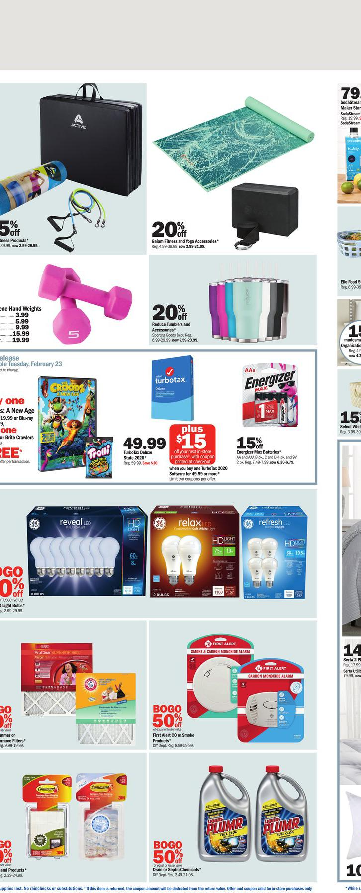 21.02.2021 Meijer ad 20. page