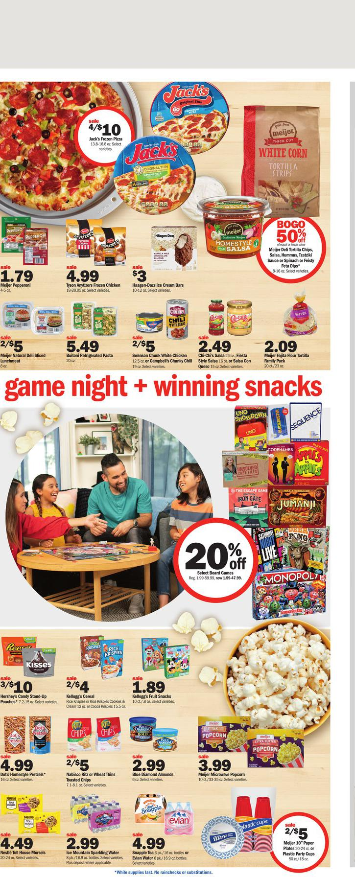 21.02.2021 Meijer ad 9. page