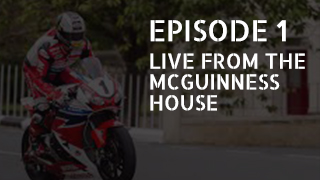 Bikes & Banter with John McGuinness & James Whitham – Episode 1