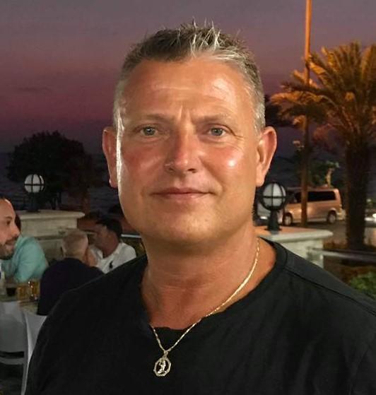 Rene Munk Bæk