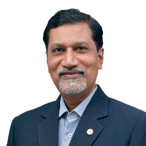 Shreeniwas Gadiyar