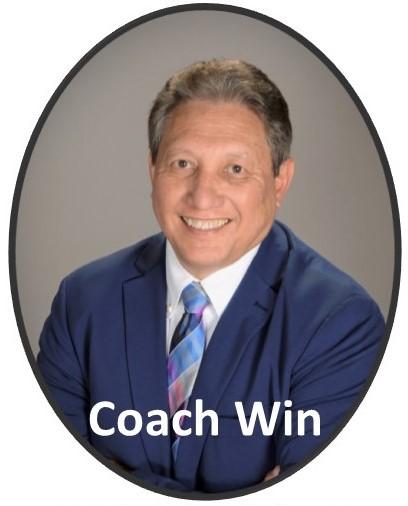 Coach Win