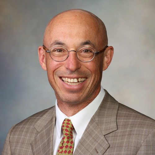 James A. Levine, MD