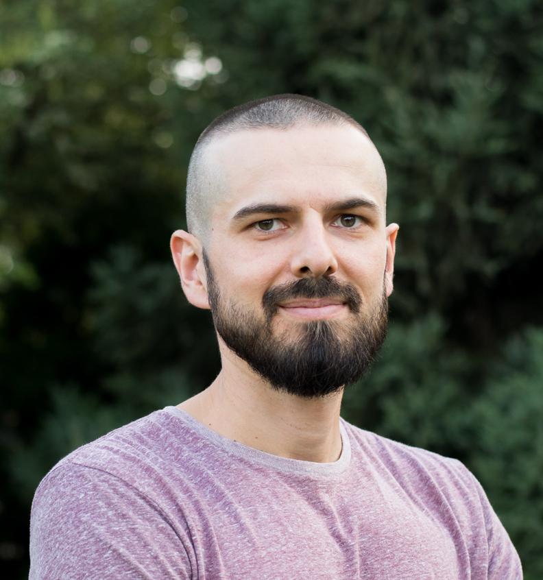 Damian Bezak