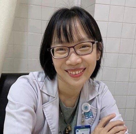 Bác sĩ Bùi Thị Vạn Hạnh - telemedicine