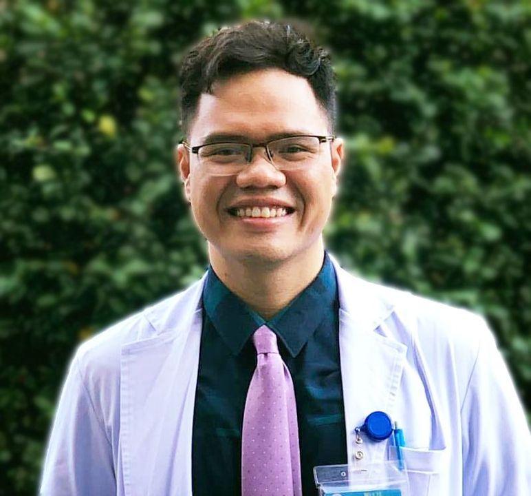 Bác sĩ Huỳnh Thanh Sơn - telemedicine