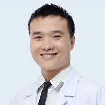 Bác sĩ Lê Hồ Xuân Duy - telemedicine