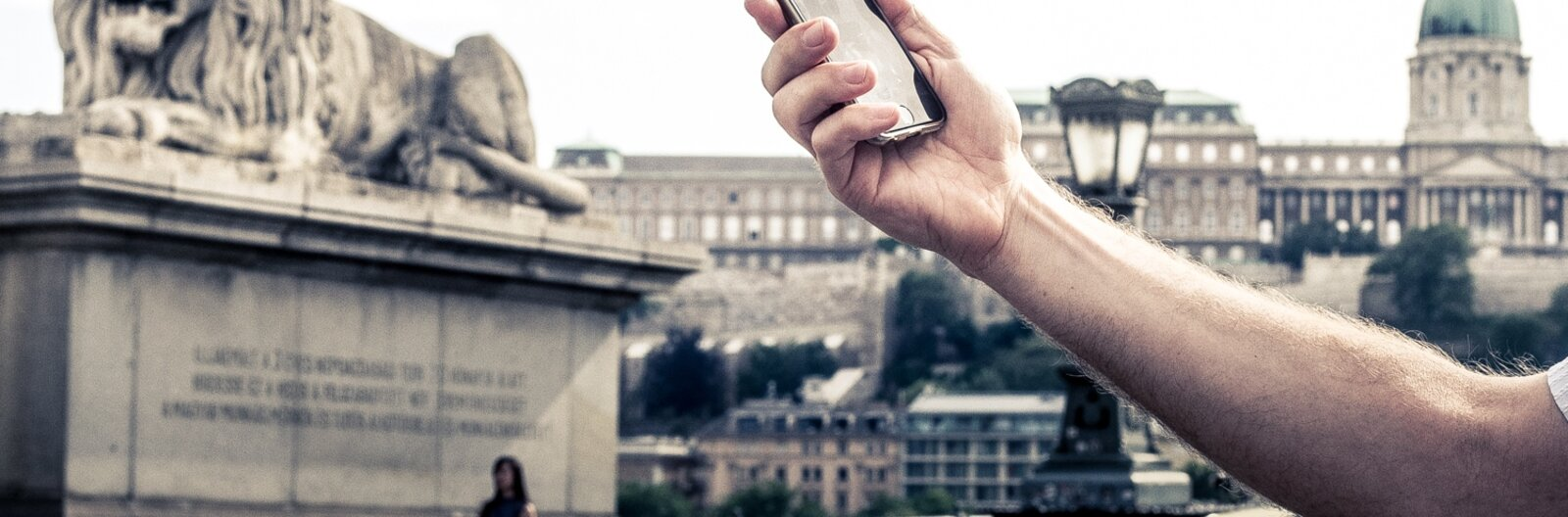 6 handy mobile apps to help you navigate Budapest