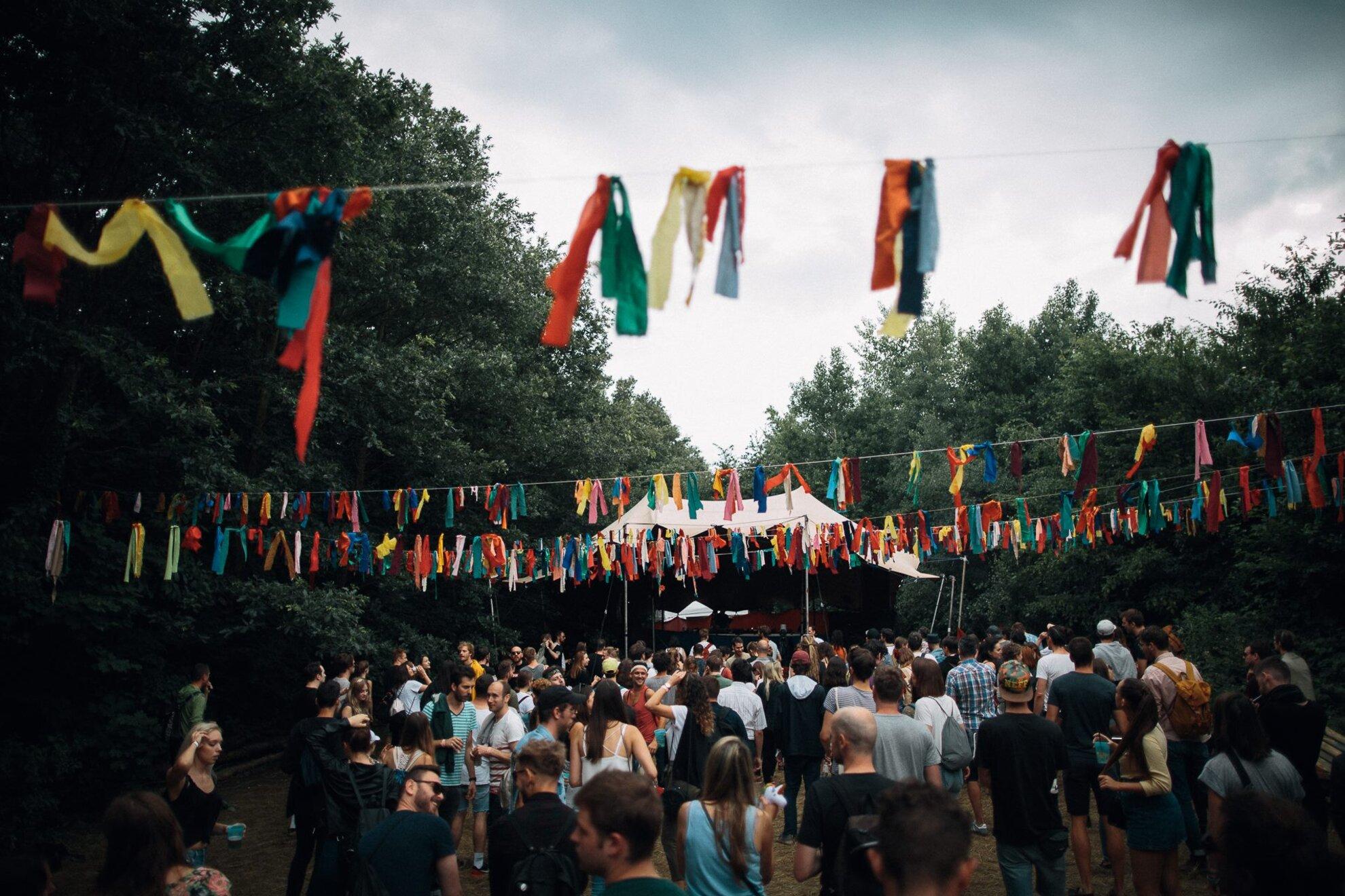 Kolorádó Fesztivál 2019