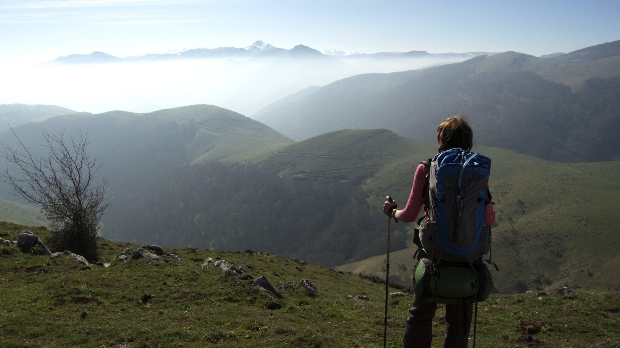 Camino de Santiago: belső utazás