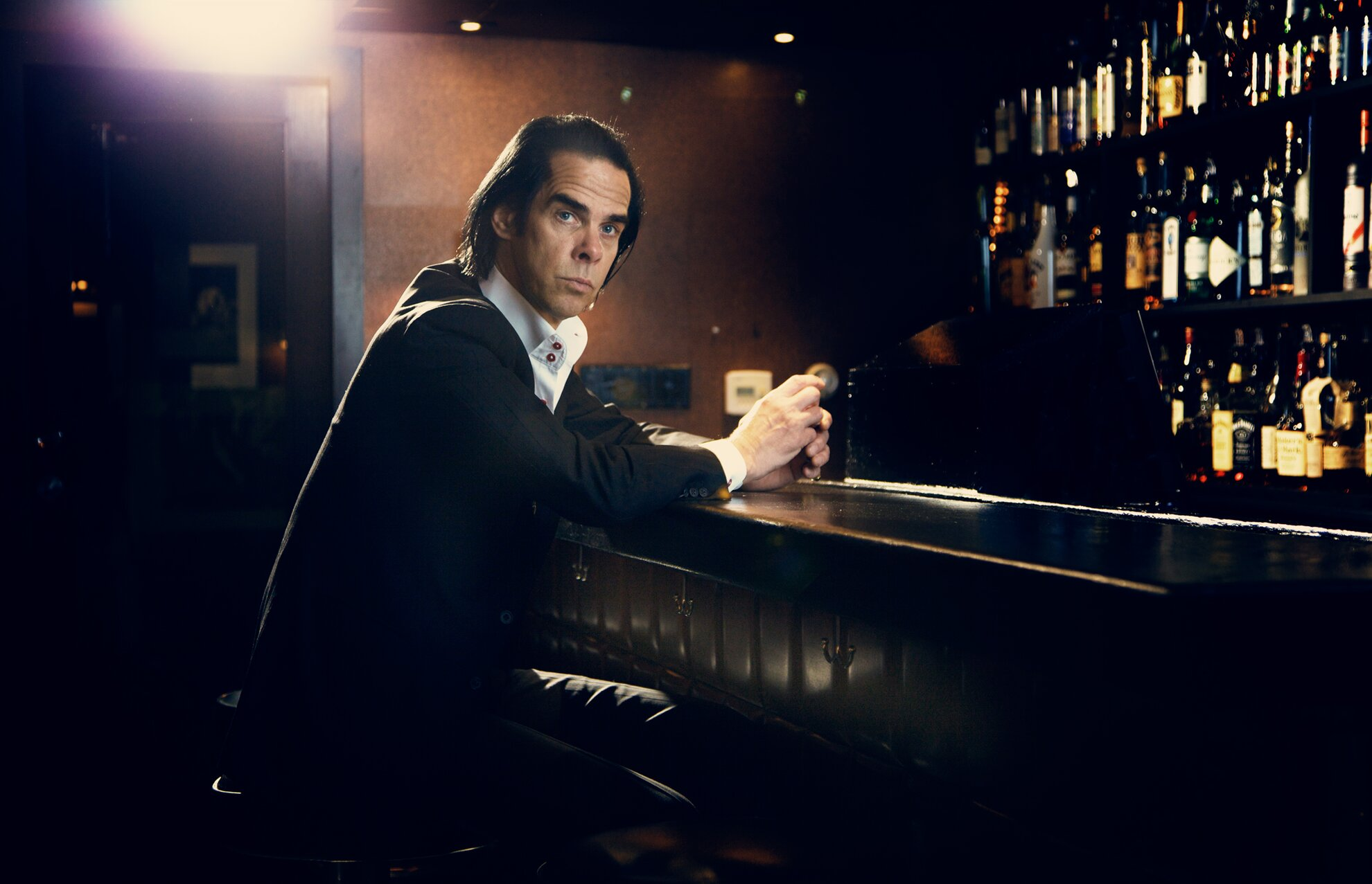 Nick Cave & The Bad Seeds (AUS)