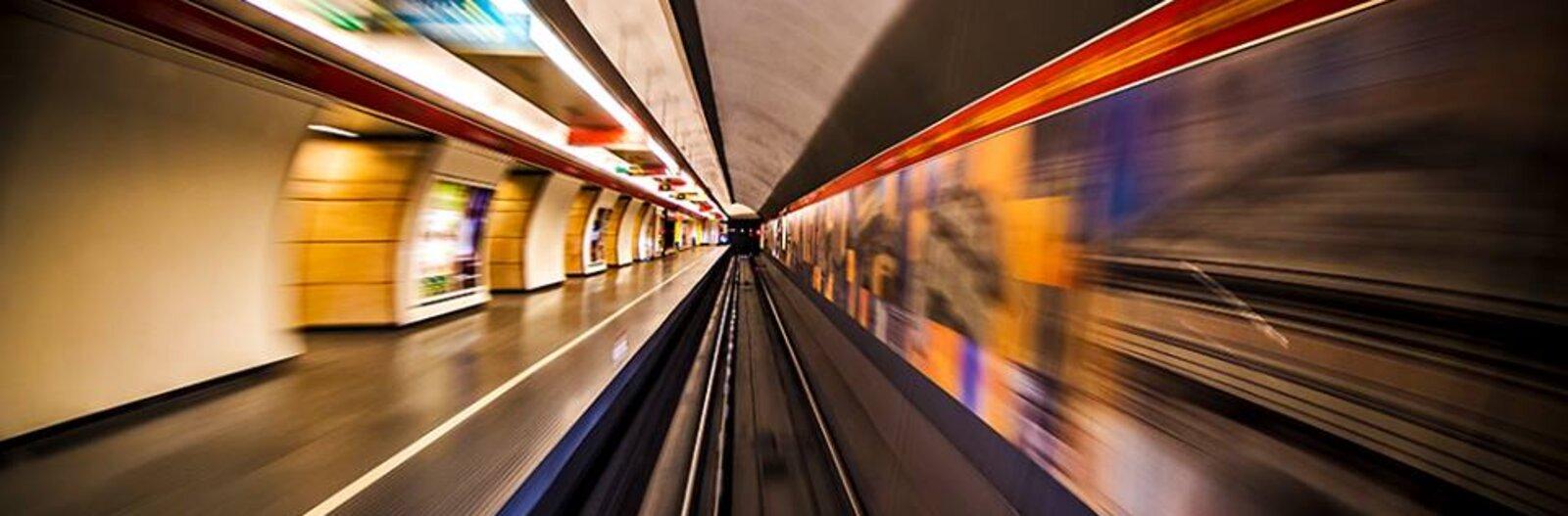 Ide menj, ha metróval jársz, és kint hideg van – M2