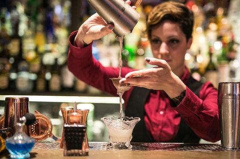 TukTuk Bar