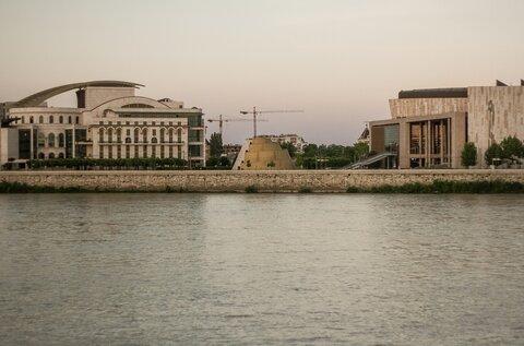 Millenniumi Kulturális Központ