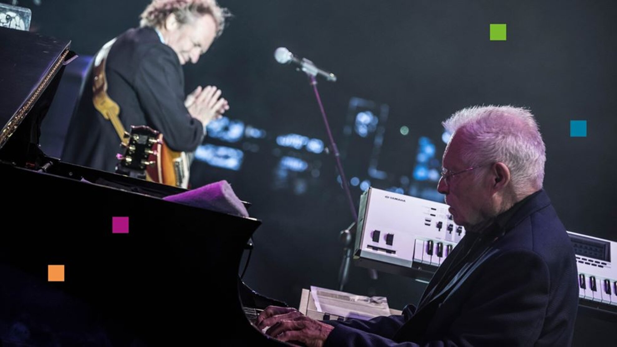 Lee Ritenour & Dave Grusin