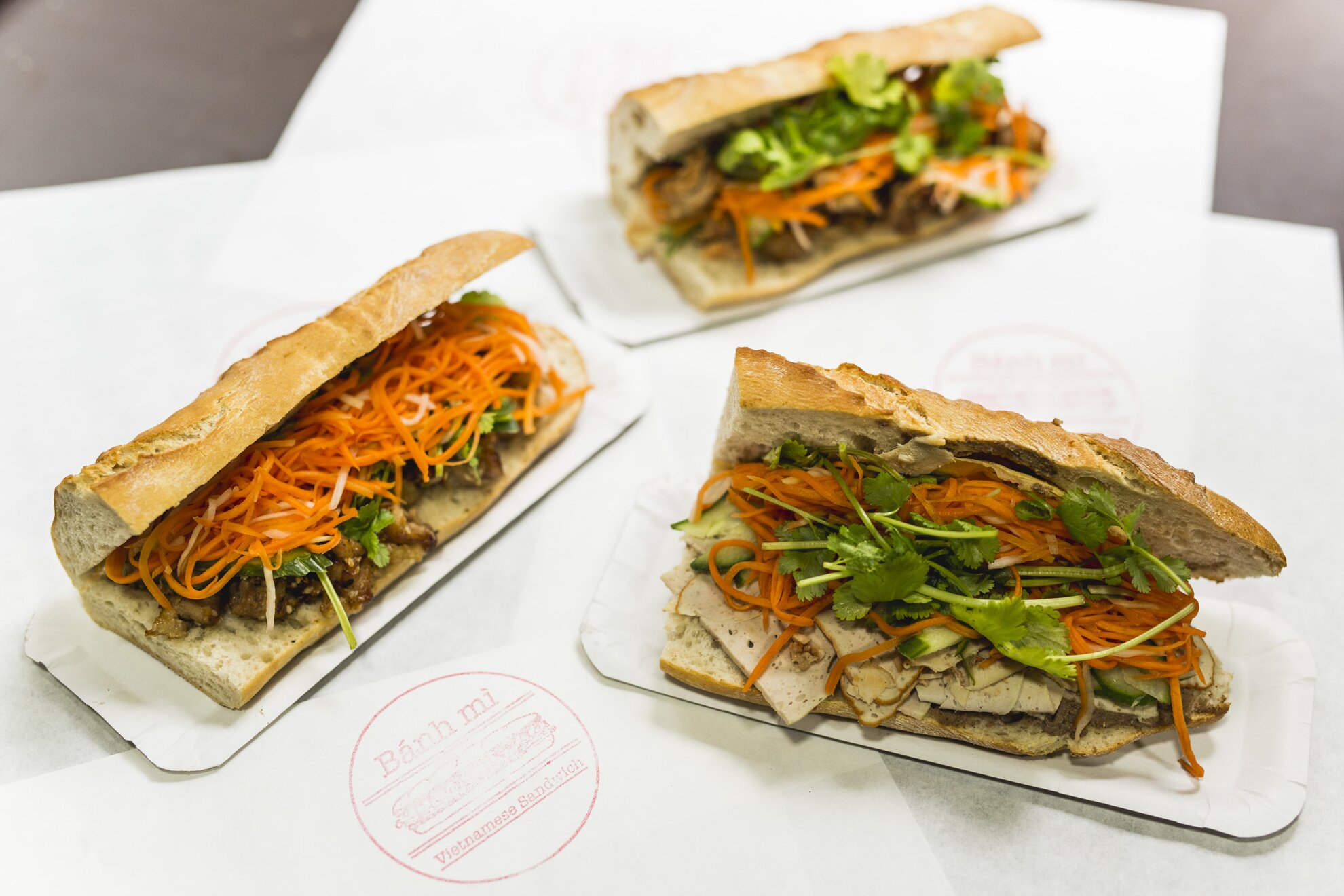 7 best Budapest eateries for special sandwiches