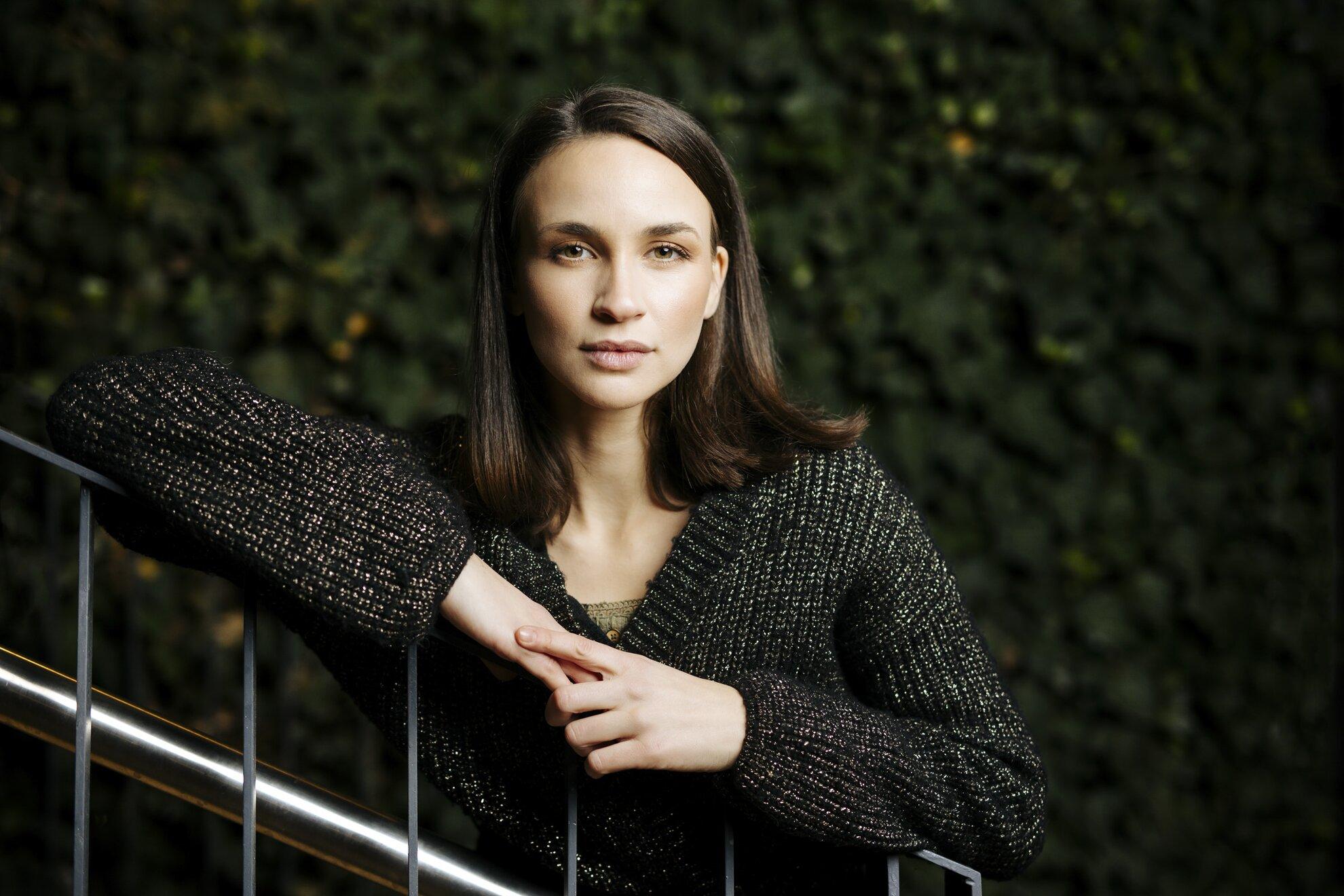"""""""Próbálok pozitív maradni, és várom ennek az egésznek a végét"""" – Törőcsik Franciska-interjú"""