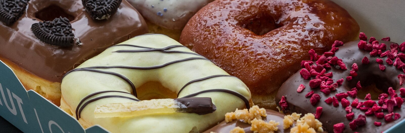 Where to find Budapest's best fancy doughnuts