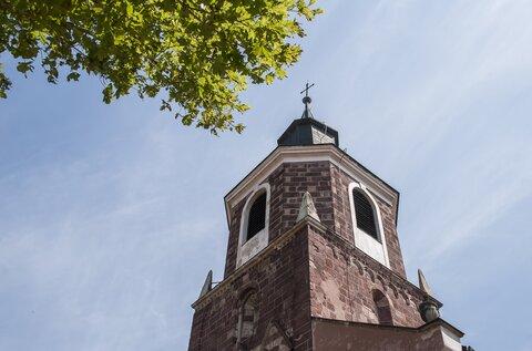 Szent Mária Magdolna-templom – Felsőörs