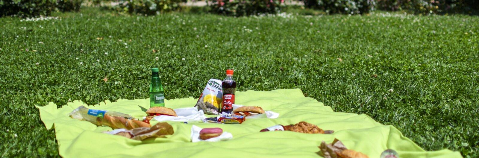 5 belvárosi parkot ajánlunk spontán budapesti piknikezéshez