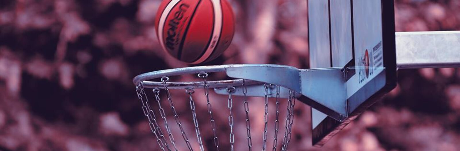 Bring your game: 7 basketball courts in Budapest